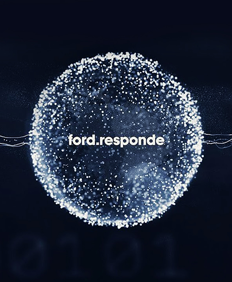 FORD ANSWERS